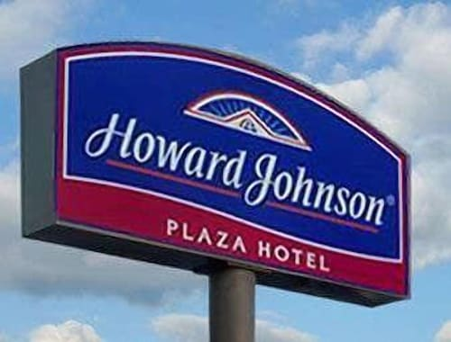 Howard Johnson Changsheng Plaza Meizhou