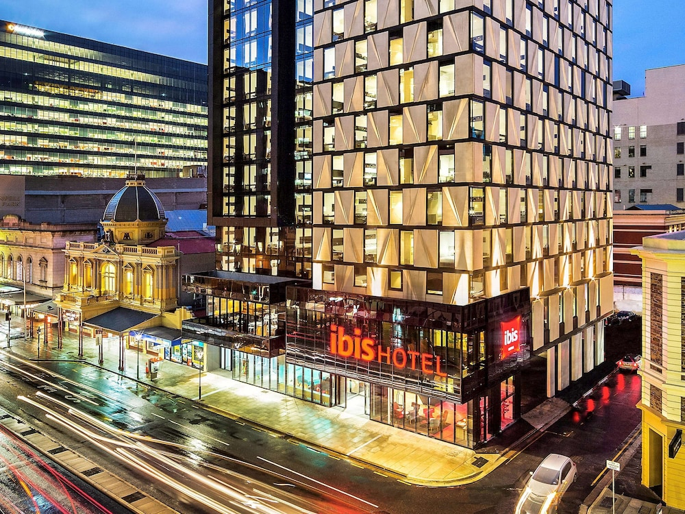 Featured Image, ibis Adelaide