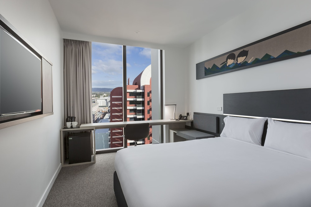 Room, ibis Adelaide