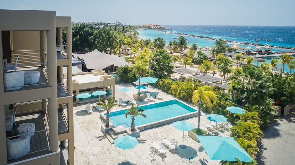 Beach/Ocean View, The Beach House Curacao