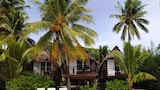 Paradise Cove Lodges - Aitutaki Hotels