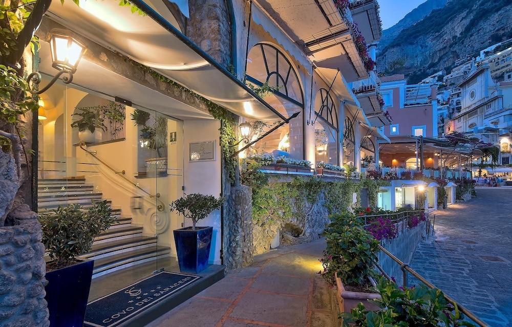Covo dei saraceni reviews photos rates for Hotel luxury amalfi