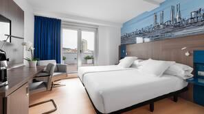 Ropa de cama de alta calidad y colchones viscoelásticos