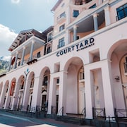 Courtyard by Marriott Sochi Krasnaya Polyana
