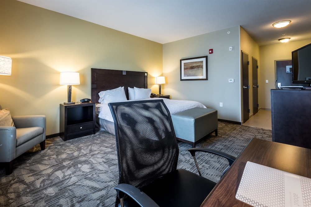 Room, Hampton Inn Indianapolis NW/Zionsville
