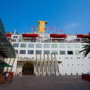 Cruise Business hotel