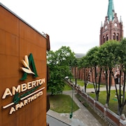 Amberton Green Apartments Palanga