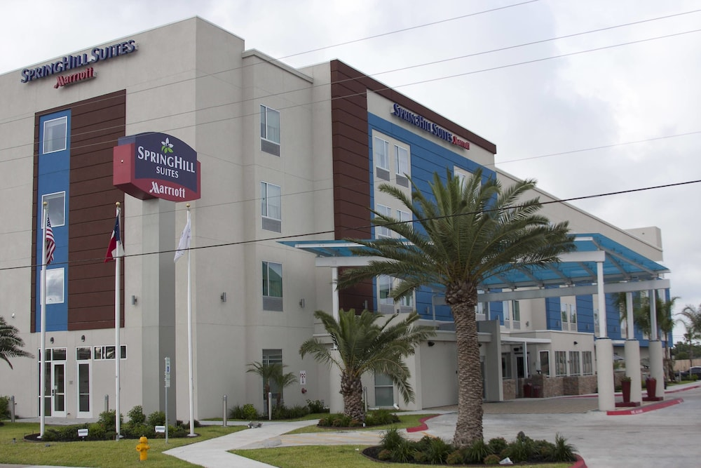 Featured Image, Springhill Suites Corpus Christi