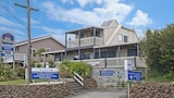 Best Western Great Ocean Road Inn - Port Campbell Hotels