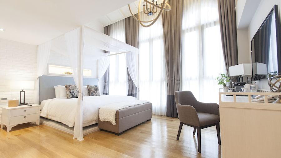 호텔 누베 헤리티지(SG Clean)
