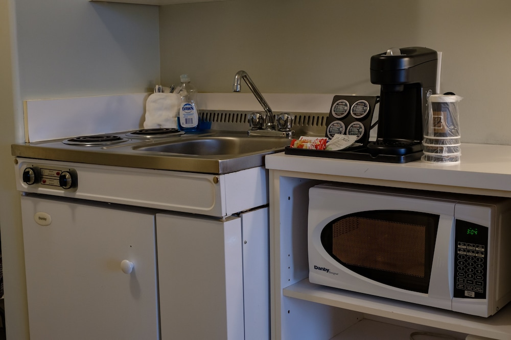 Private Kitchen, Coast Parksville Hotel