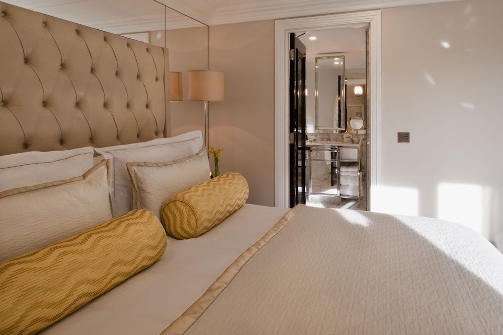 Expedia The Wellesley Knightsbridge A Luxury Collection Hotel London
