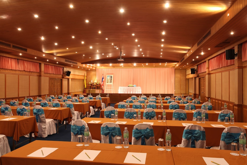 Meeting Facility, Klong Prao Resort