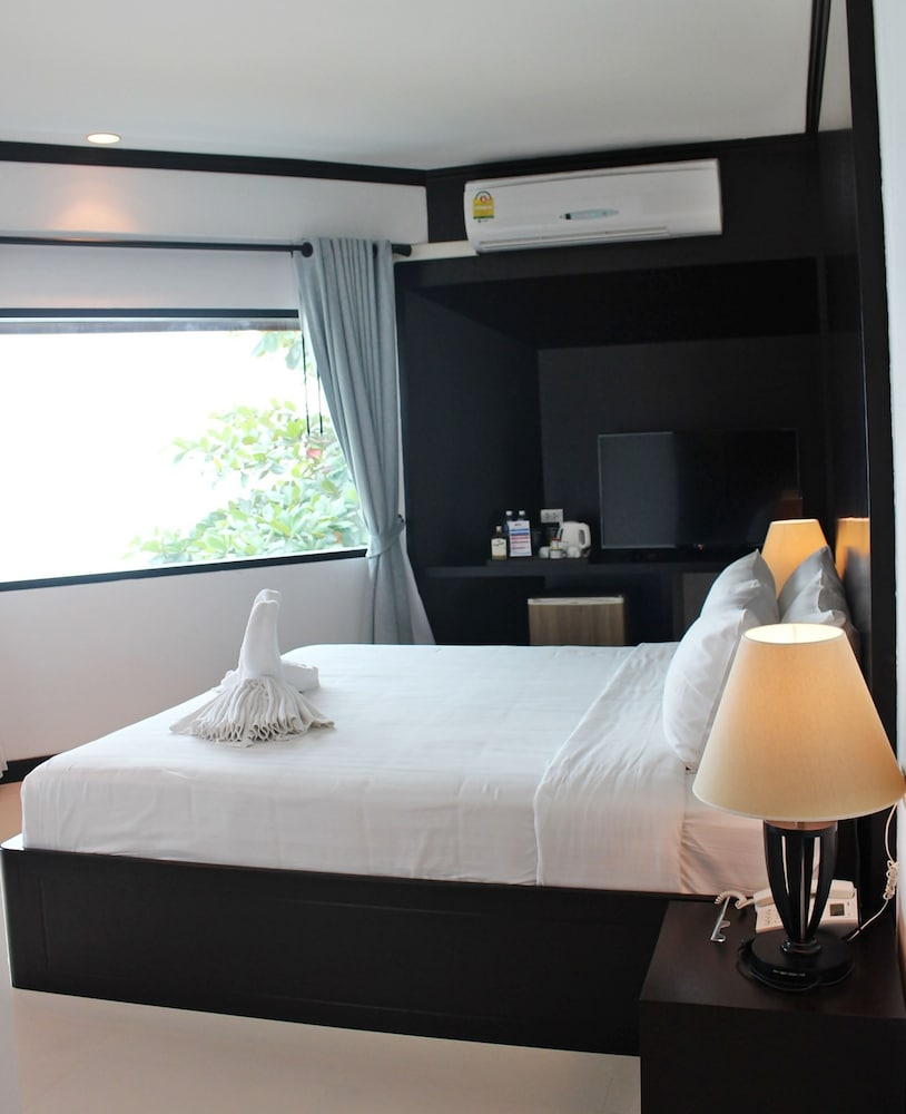 Room Amenity, Klong Prao Resort
