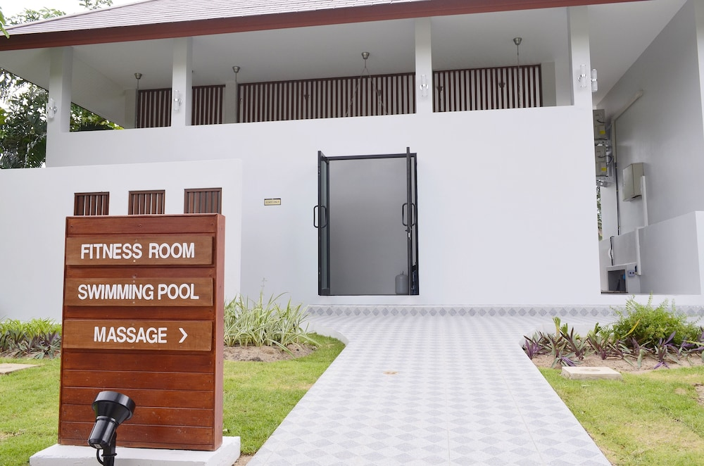 Property Amenity, Klong Prao Resort