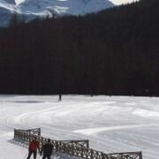 Sci e sport sulla neve