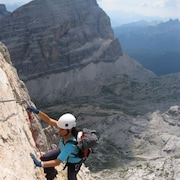 Arrampicata all'aperto