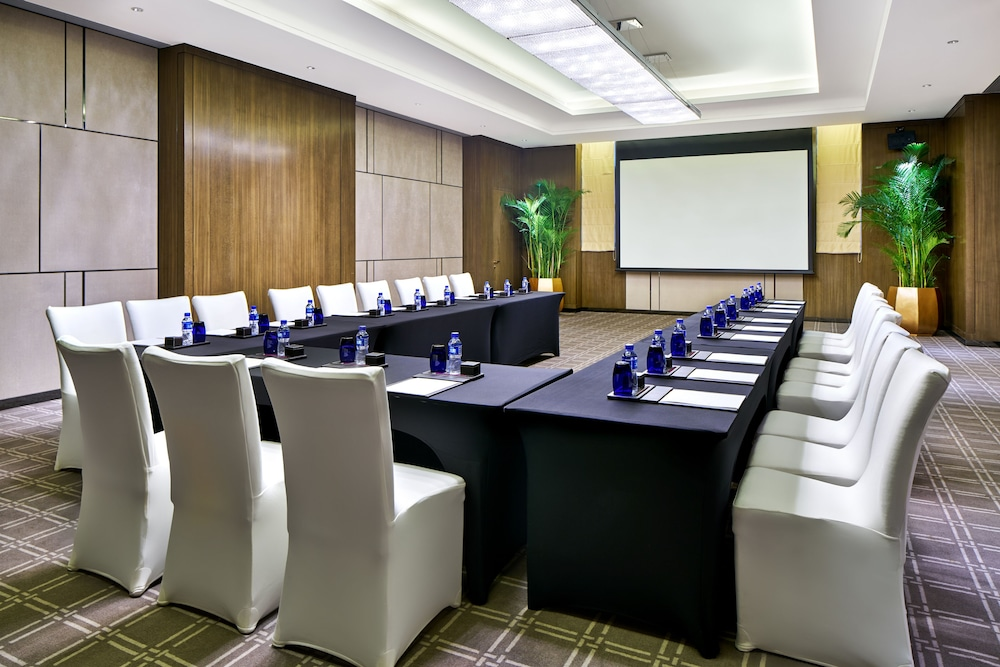 Meeting Facility, Crowne Plaza Beijing Lido
