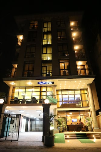 Addis Ababa Hotel Wedding Venues: Top Hotels for Weddings