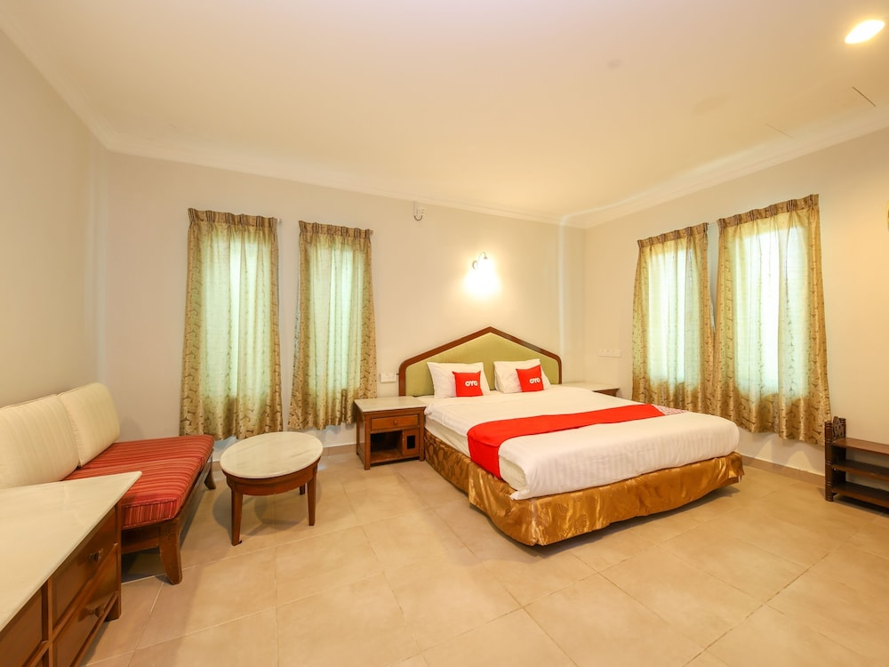 Room, OYO 89679 Dream Garden Resort