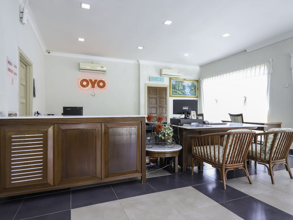 Reception, OYO 89679 Dream Garden Resort