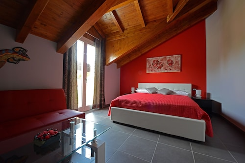 I Fiori di Malpensa - Bed & Breakfast