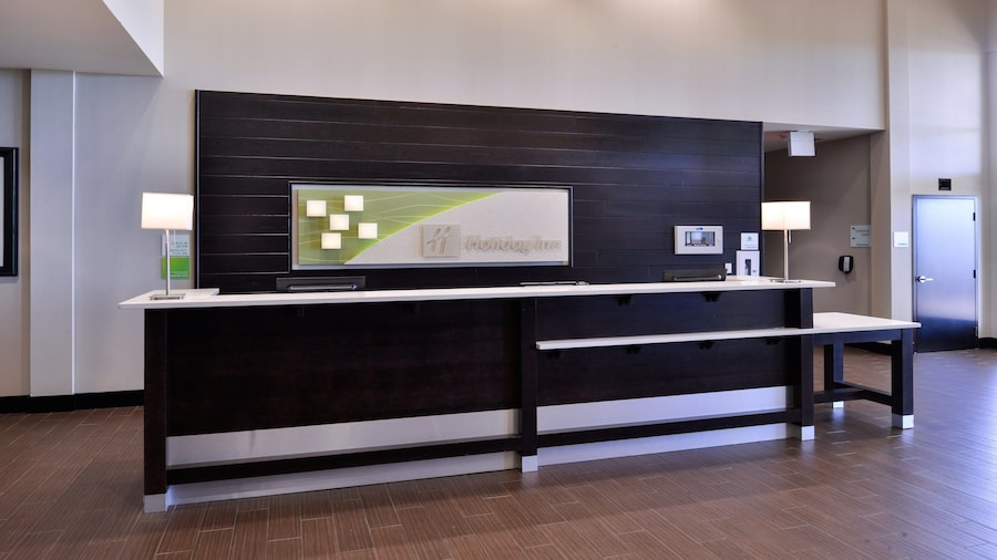 Holiday Inn Hotel & Suites Edmonton Airport & Conference Ctr, an IHG Hotel