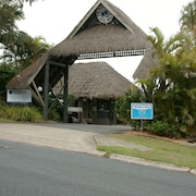 Pandanus Palms Holiday Resort