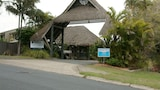 Pandanus Palms Holiday Resort - Point Lookout Hotels