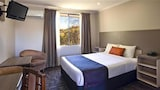 Reef Motor Inn - Batemans Bay Hotels