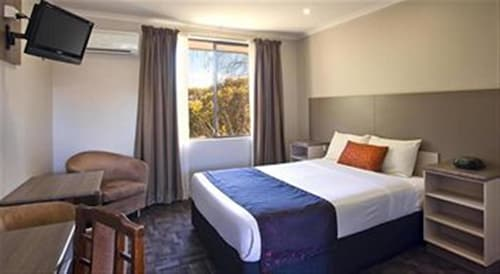 Best Western Reef Motor Inn - Batemans Bay