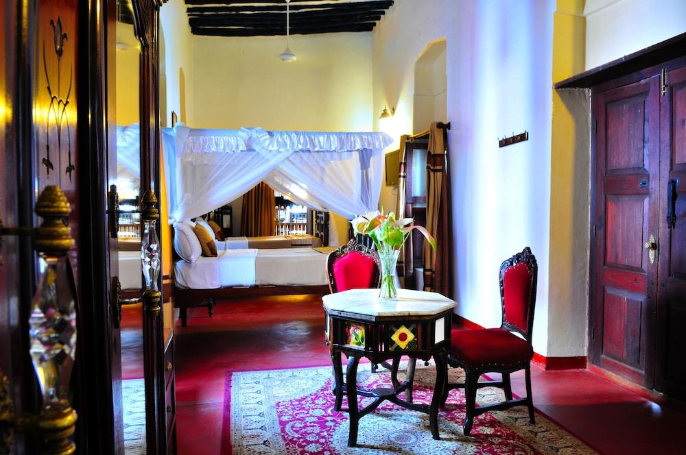 Z Hotel Zanzibar Room View
