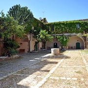 Baglio Siciliamo Country House