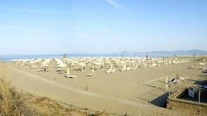 Spiaggia privata nelle vicinanze, pallavolo