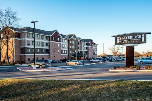 Great Place to stay Staybridge Suites Schererville near Schererville