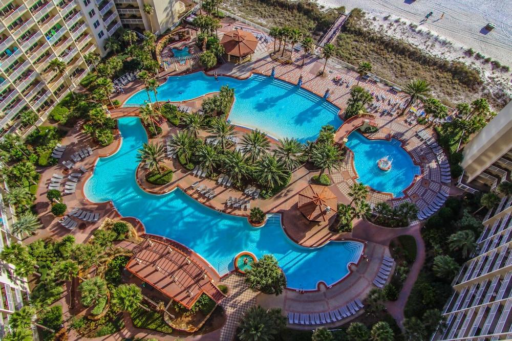 Shores Of Panama Beach Resort And Spa