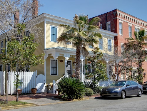 Bed And Breakfast Savannah Ga Find Cheap 89 B B S