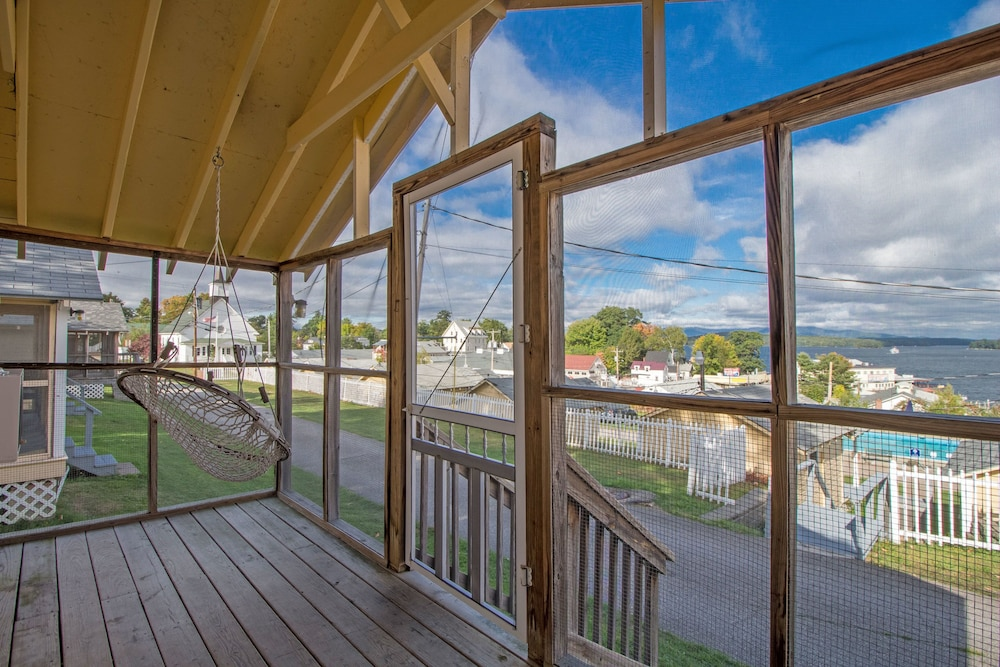 Half Moon Motel Amp Cottages In Laconia Hotel Rates