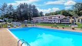 Half Moon Motel & Cottages - Laconia Hotels