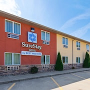 SureStay Hotel by Best Western Whittington Rend Lake