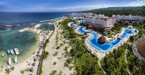 Luxury Bahia Principe Runaway Bay All Inclusive