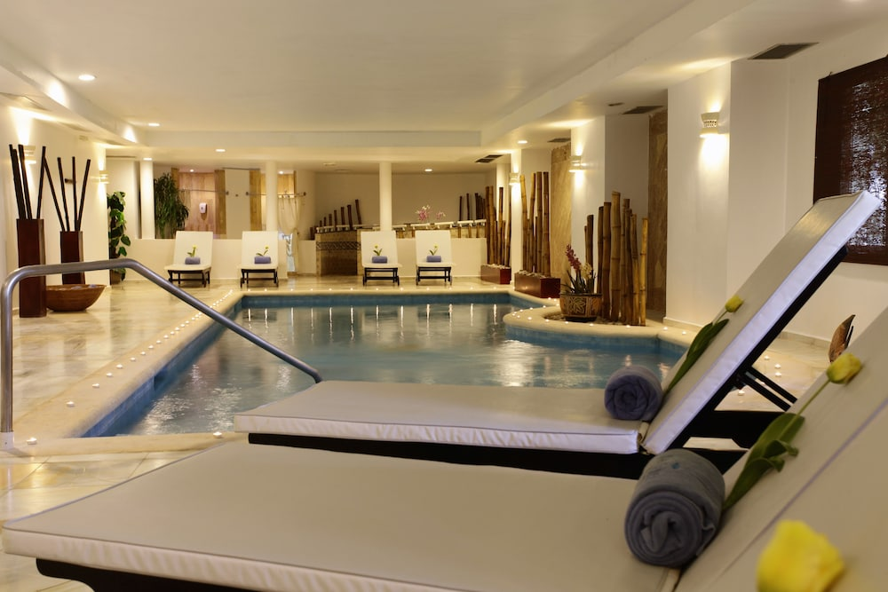 Indoor Pool, Bahia Principe Luxury Runaway Bay - Adults Only - All Inclusive