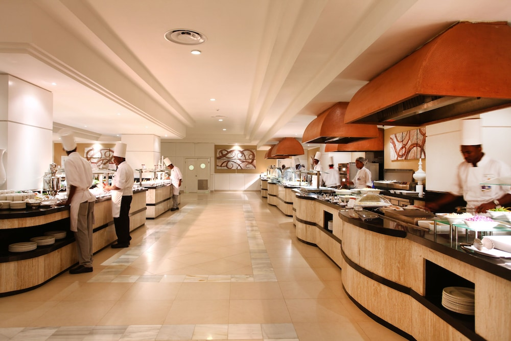 Buffet, Bahia Principe Luxury Runaway Bay - Adults Only - All Inclusive
