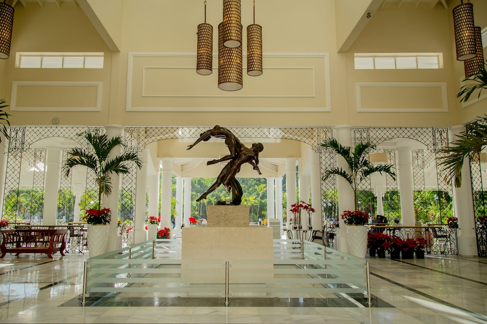 Interior Entrance, Bahia Principe Luxury Runaway Bay - Adults Only - All Inclusive