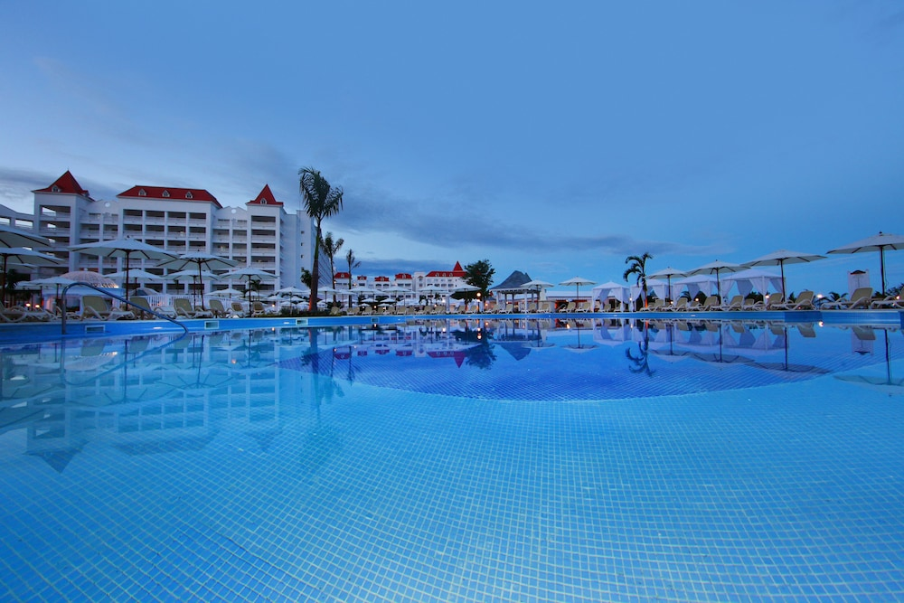 Outdoor Pool, Bahia Principe Luxury Runaway Bay - Adults Only - All Inclusive