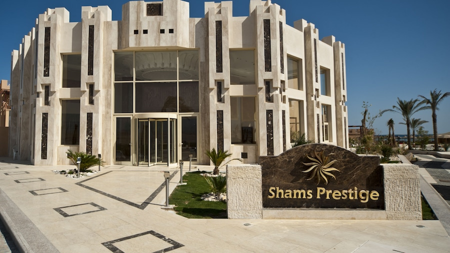 Shams Prestige Abu Soma Resort