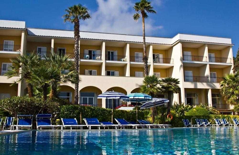 Bagno Giapponese Terme Ischia : Hotel terme alexander ischia italia expedia.it