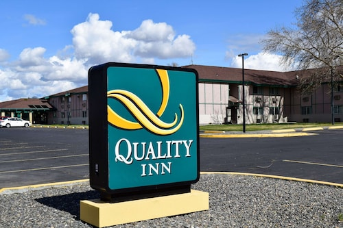 Quality Inn Umatilla - Hermiston
