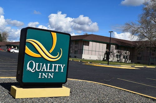 Great Place to stay Quality Inn near Umatilla