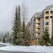 Whistler Premier - Upper Village Area